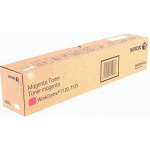 006R01463 Тонер XEROX WC 7120 пурпурный DIL