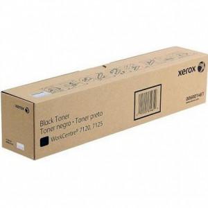 006R01461 Тонер XEROX WC 7120 черный DIL
