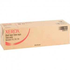 006R01270 Тонер XEROX WC 7132/7232/42 черный DIL 006R01270/006R01319