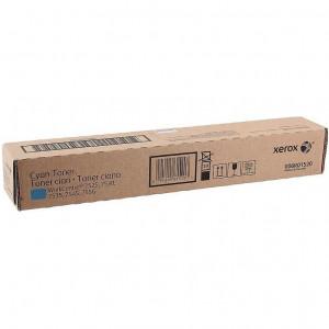 006R01520 Тонер XEROX WC 7545/7556 голубой DIL  006R01520