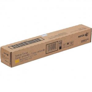 006R01518 Тонер XEROX WC 7545/7556 желтый DIL  006R01518