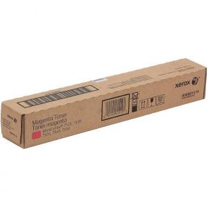006R01519 Тонер XEROX WC 7545/7556 пурпурный DIL  006R01519