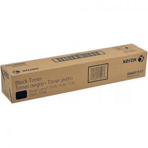 006R01517 Тонер XEROX WC 7545/7556 черный DIL 006R01517