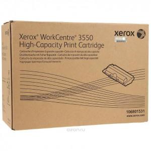 106R01531 Тонер картридж XEROX WC3550 (106R01531) увеличенный CNL