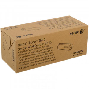 106R02732 Тонер-картридж XEROX Phaser 3610/ WC3615 25300 стр.