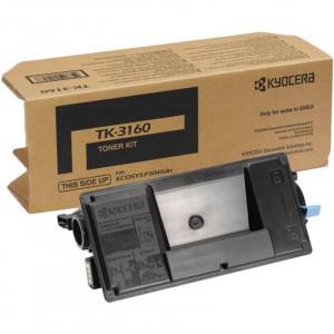 Тонер-картридж TK-3160 для P3045dn/P3050dn/P3055dn/P3060dn (12 500 стр.)  арт. 1T02T90NL0