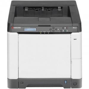 Принтер Kyocera P6021CDN цвет 21/21 ppm дуплекс LAN тонер арт. 1102PS3NL0