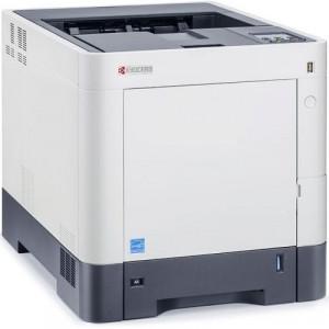 Принтер Kyocera P6130CDN  A4, 30 стр/мин, дуплекс, сеть арт. 1102NR3NL0