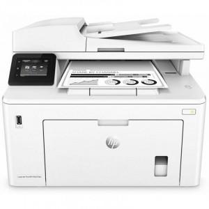 МФУ HP LaserJet Pro MFP M227fdw   G3Q75A#B19
